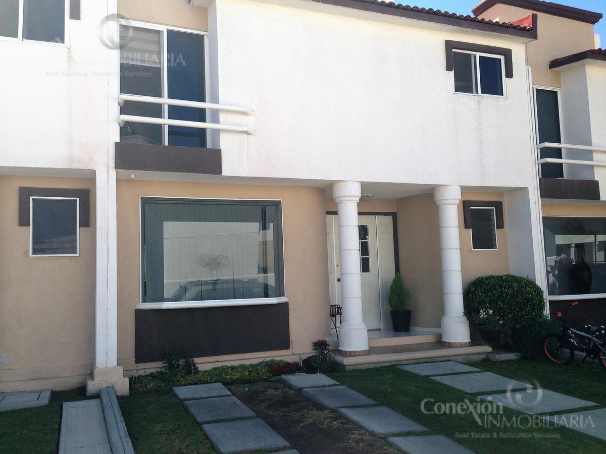 Foto Casa en condominio en Renta en  Juriquilla,  Querétaro  Hacienda Grande 104, casa 27, Juriquilla, Querétaro, Qro