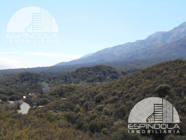 Foto Terreno en Venta en  Piedra Blanca Arriba,  Merlo  Av. Dos Venados