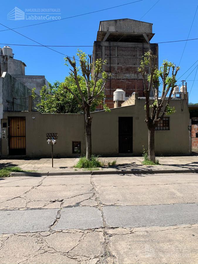 Foto Terreno en Venta en  Villa Martelli,  Vicente Lopez  Balcarce al 300