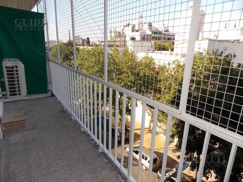 Foto Departamento en Venta en  Coghlan ,  Capital Federal  Dr. Rómulo Naón al 2700 E/ Rivera y Ugarte