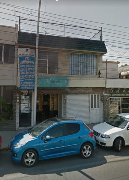 Foto Casa en Renta en  Chulavista,  Puebla          Casa para Oficina en  16 de Septiembre Chulavista Puebla Puebla