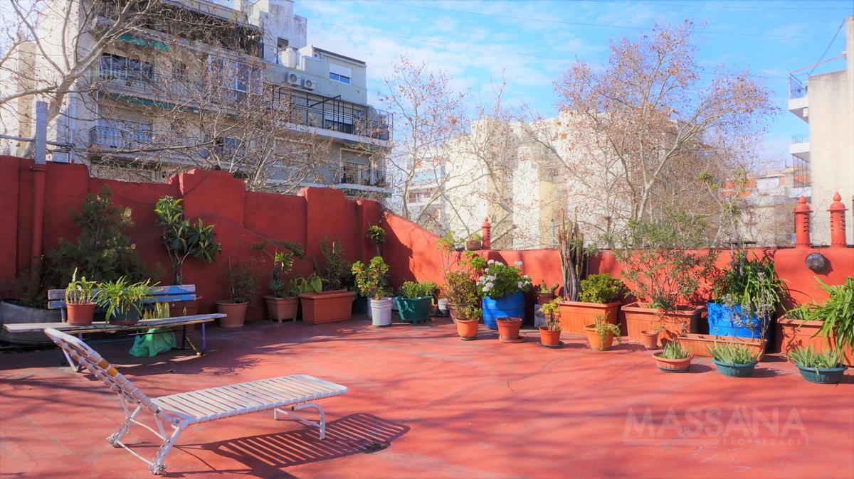 Foto PH en Venta en  Almagro ,  Capital Federal  MEDRANO al 300