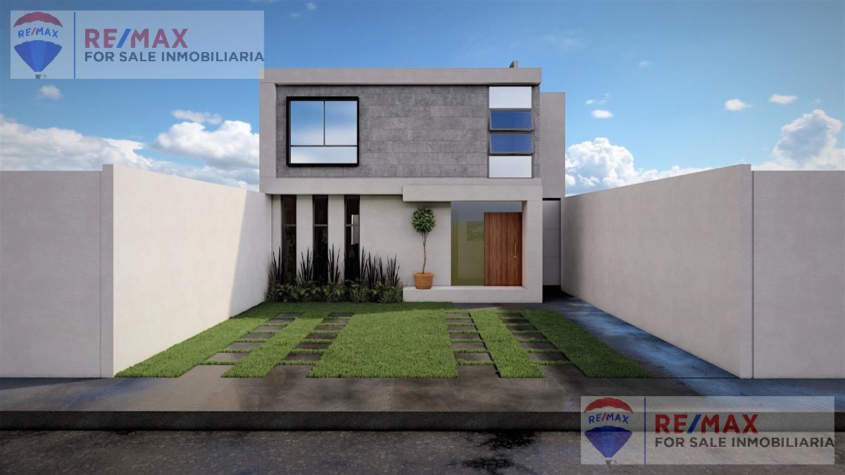 Foto Casa en Venta en  Fraccionamiento Las Fincas,  Jiutepec  Pre-venta de casa en Fracc. Jiutepec, Morelos…Clave 3368