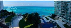 Foto Departamento en Venta en  Cancún ,  Quintana Roo  Departmento en venta en Cancun zona hotelera