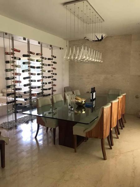 Foto Casa en condominio en Renta en  Fraccionamiento Club de Golf Santa Anita,  Tlajomulco de Zúñiga  SANTA ANITA CLUB DE GOLF