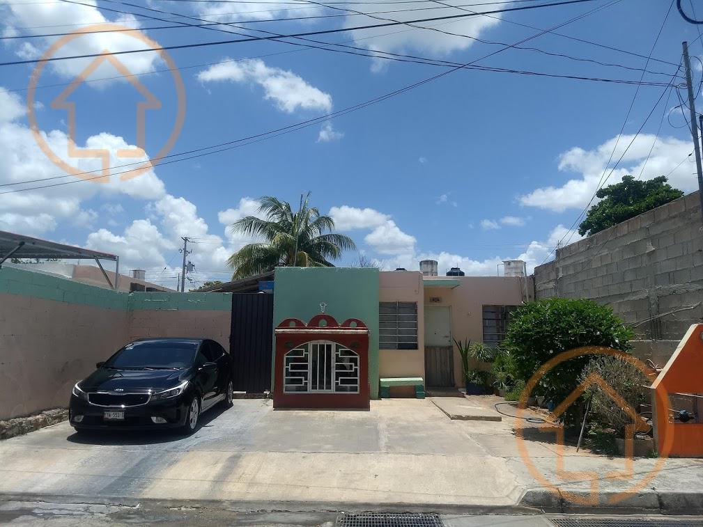 Foto Casa en Venta en  Mérida ,  Yucatán  MULSAY