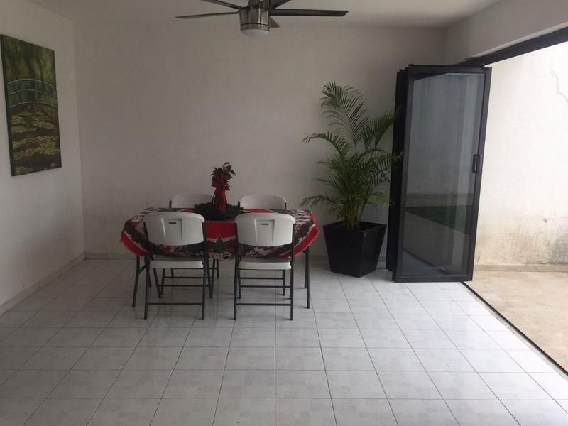 Foto Casa en Renta en  Petrolera,  Coatzacoalcos  Casa en Renta, Veracruz, Col. Petrolera