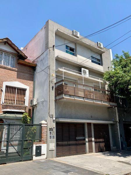 Foto PH en Venta en  Villa Urquiza ,  Capital Federal  Acha, Mariano 1700