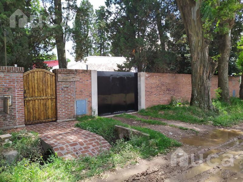 Foto Terreno en Venta en  Garin,  Escobar  VENTA | TERRENO Escriturable IDEAL P/DUPLEX | Proximo Ctro Maschwitz