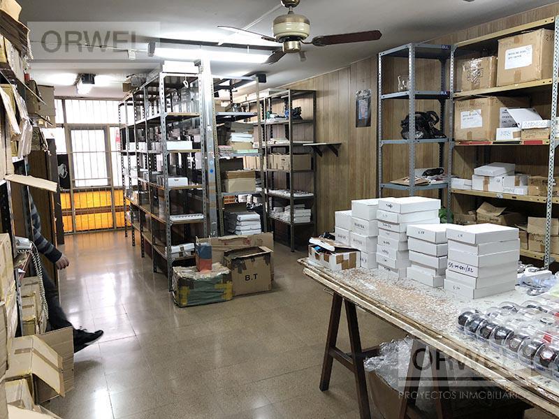 Foto Oficina en Venta en  Centro ,  Capital Federal  Sarmiento al 1100