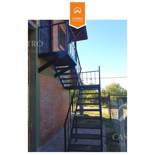 Foto Departamento en Alquiler en  Merlo,  Junin  Calle El Trapiche - Planta Alta