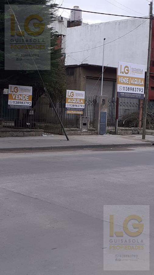 Foto Oficina en Alquiler en  Barrio La Florida,  Quilmes Oeste  Camino General Belgrano 4300