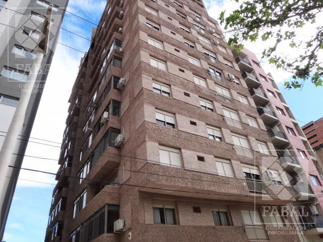Foto Departamento en Alquiler en  Área Centro Oeste,  Capital  Carlos H. Rodríguez 556
