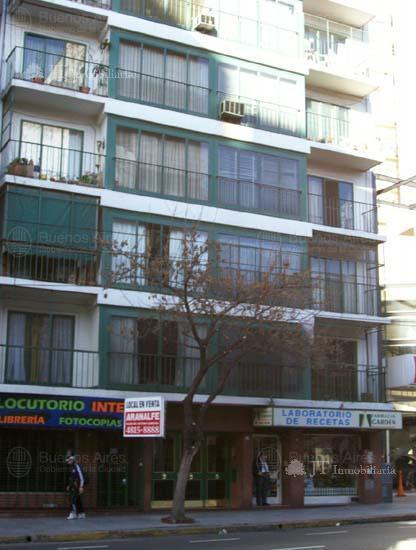 Foto Departamento en Venta en  Barrio Norte ,  Capital Federal  Cordoba 2930 7º 22