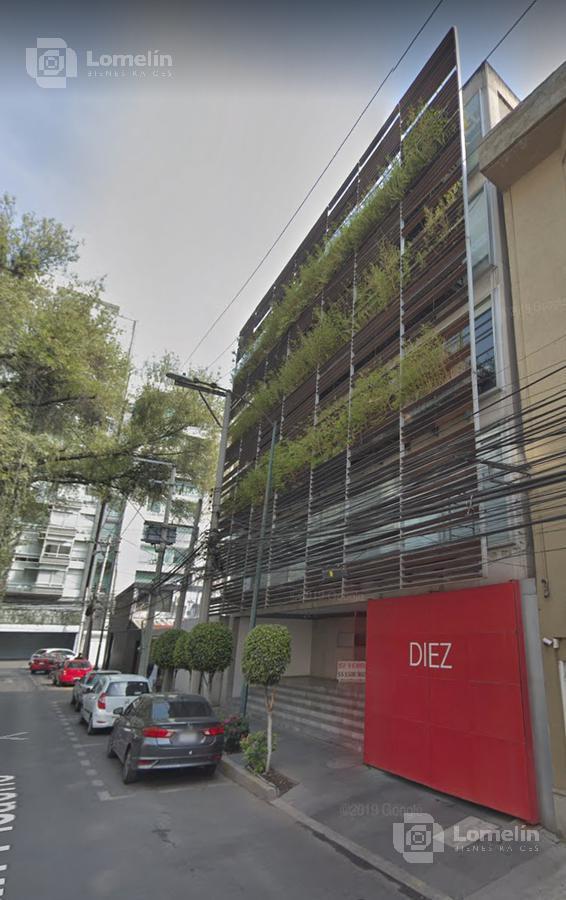 Foto Departamento en Venta en  Lomas de Chapultepec,  Miguel Hidalgo  DEPARTAMENTO EN VENTA EN LOMAS DE CHAPULTEPEC / SIERRA PICACHO 10
