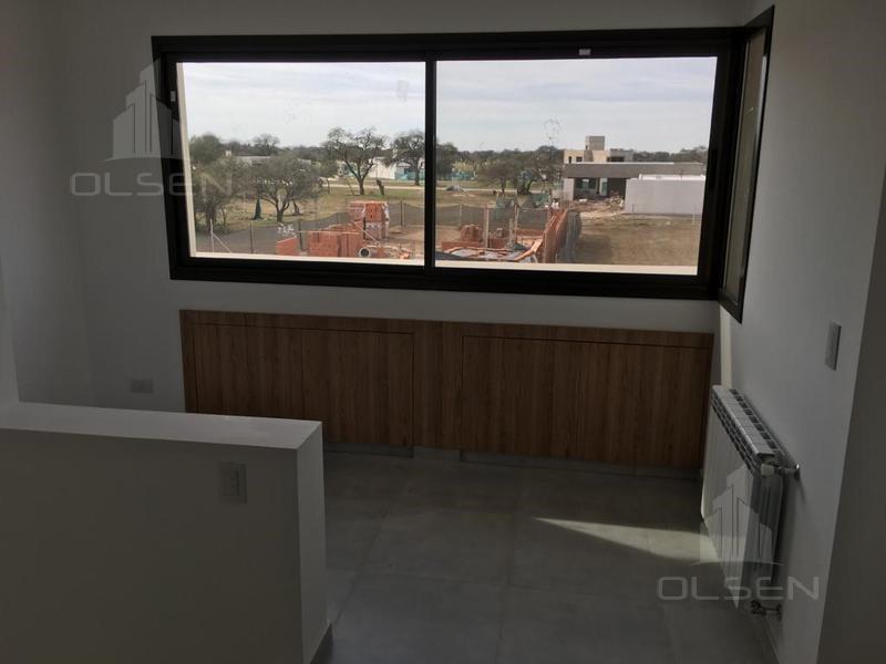 Foto Casa en Venta en  Siete Soles,  Malagueño  Siete Soles - Parterres - 3 DOR - Imperdible!!!