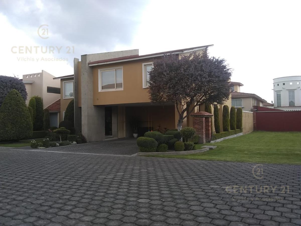Foto Casa en Renta en  La Providencia,  Metepec  VALENCIA