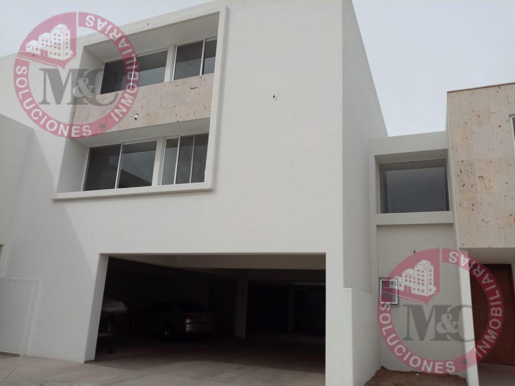 Foto Departamento en Venta en  Condominio La Querencia,  Aguascalientes  VENTA DEPARTAMENTO NUEVO AL NORPONIENTE