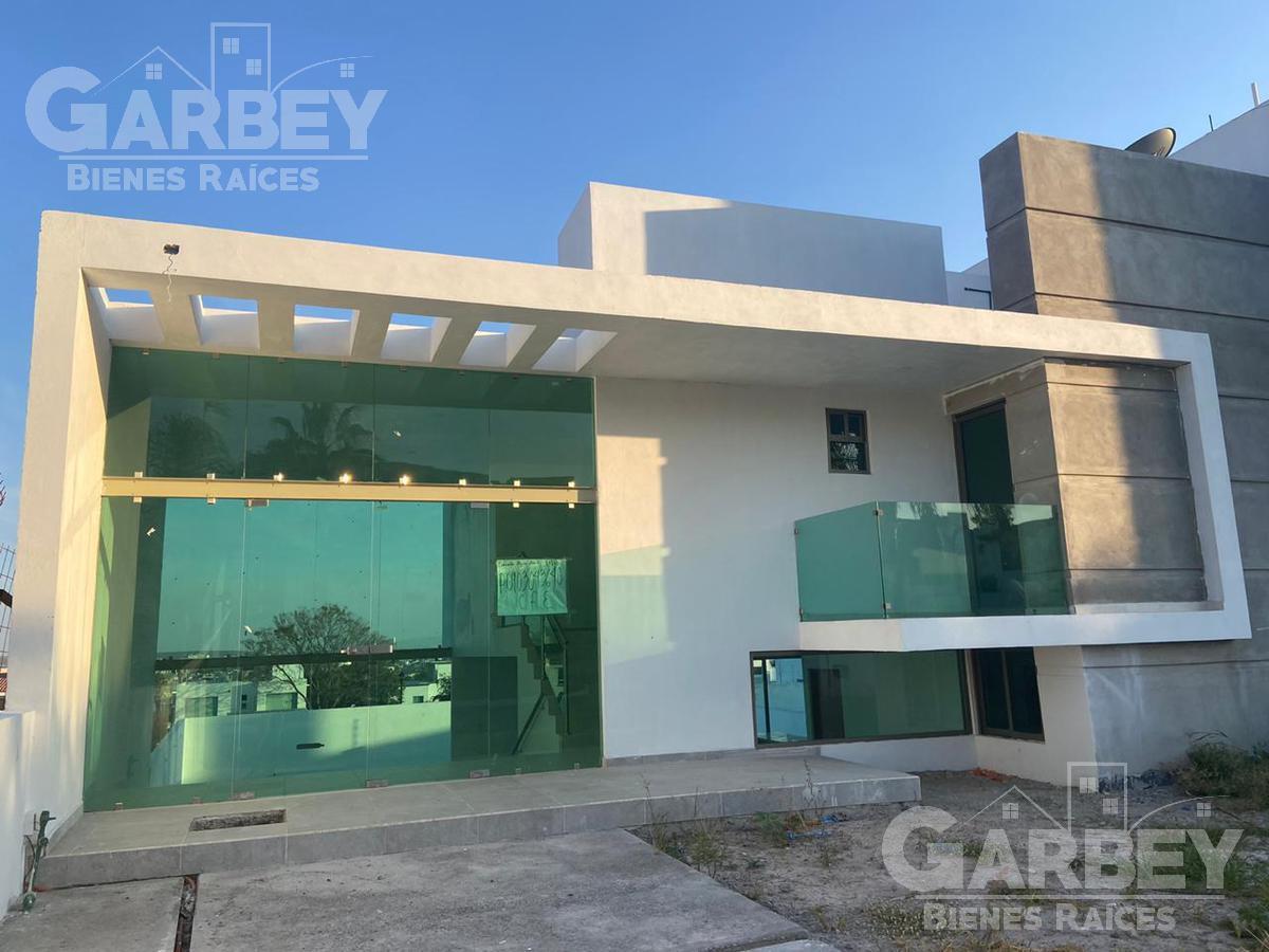 Foto Casa en Venta en  Fraccionamiento Real de Juriquilla,  Querétaro  Real de Juriquilla