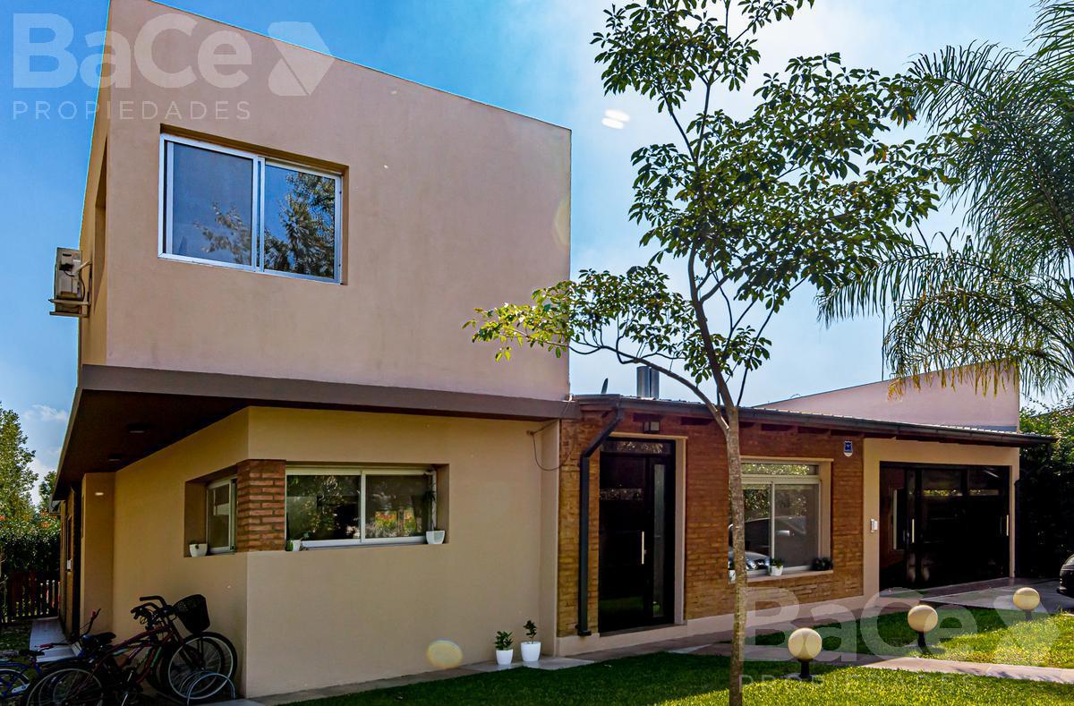 Foto Casa en Venta en  Pueblo Esther ,  Santa Fe  Casa en Sol Parana