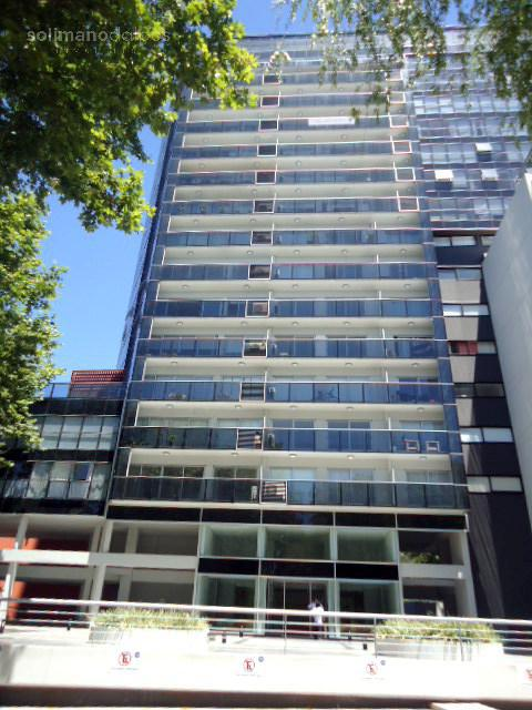 "Foto Departamento en Alquiler en  V.Lopez-Vias/Rio,  Vicente Lopez  Hipólito Yrigoyen 401, piso4°, depto ""3"""