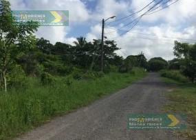 Foto Terreno en Venta en  Ejido San Jose Novillero,  Boca del Río  TERRENO EN VENTA EN EJIDO SAN JOSE NOVILLERO, BOCA DEL RIO