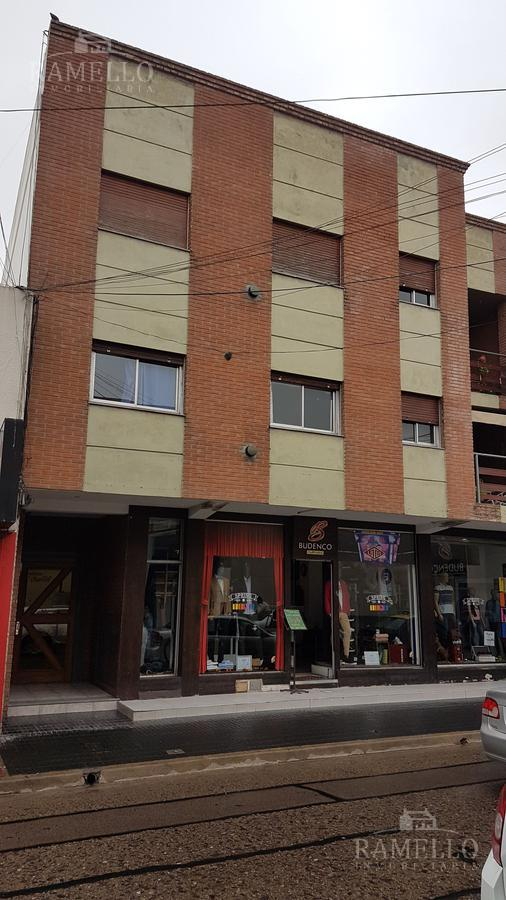 Foto Departamento en Alquiler en  Centro,  Rio Cuarto  Sobremonte al 900