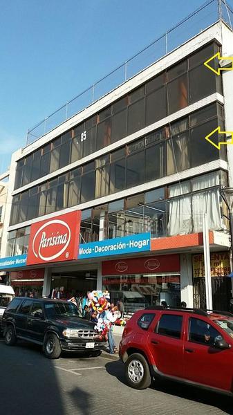 Foto Oficina en Venta en  Centro,  Pachuca  OFICINAS SEGUNDO Y TERCER PISO, CALLE GUERRERO, PACHUCA, HGO.
