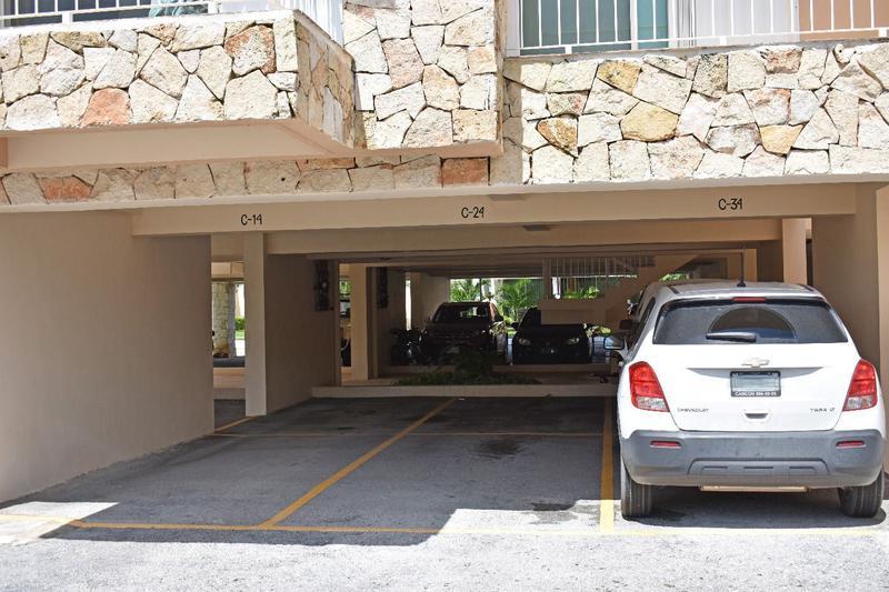 Supermanzana 4 Centro Departamento for Alquiler scene image 13