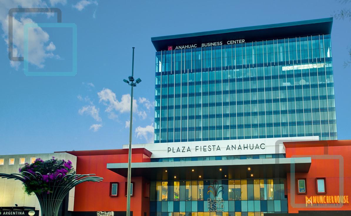 Foto Oficina en Renta en  San Nicolás de los Garza ,  Nuevo León  OFICINA EN RENTA ANAHUAC BUSINESS CENTER ZONA SAN NICOLAS DE LOS GARZAS