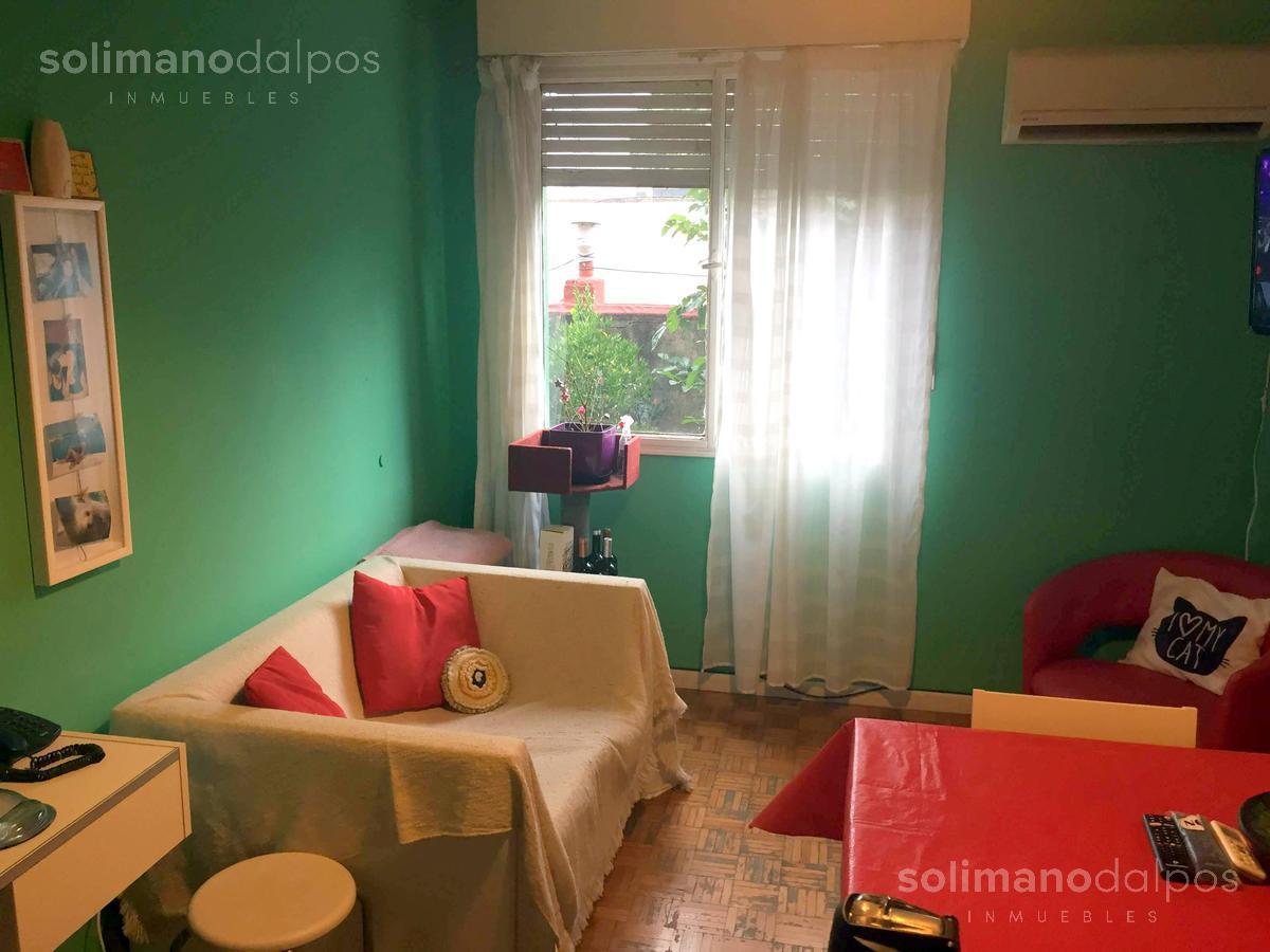 Foto Departamento en Venta en  Villa del Parque ,  Capital Federal  Emilio la marca al 2200