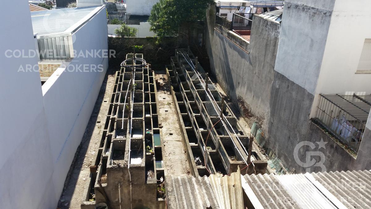 Foto Terreno en Venta en  Pocitos ,  Montevideo  Terreno en venta en Pocitos