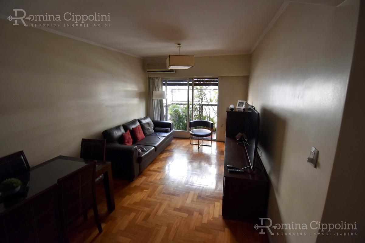 Foto Departamento en Venta en  Belgrano ,  Capital Federal  Moldes al 2600