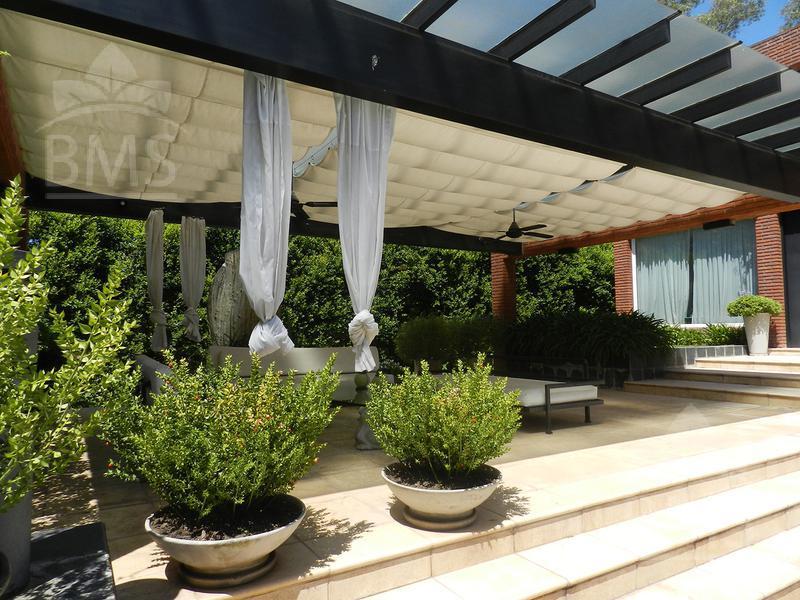 Foto Casa en Venta en  Mayling Club De Campo,  Countries/B.Cerrado (Pilar)  Mayling Club de Campo
