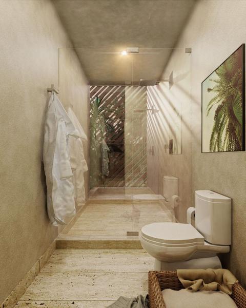 Aldea Zama Apartment for Sale scene image 12