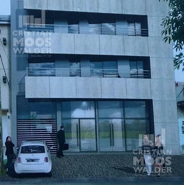 Foto Departamento en Venta en  Escobar ,  G.B.A. Zona Norte  Alberdi al 100