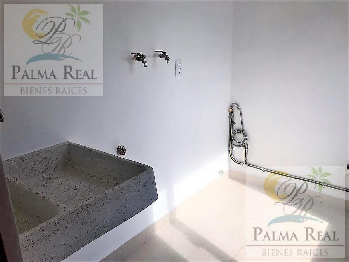 Foto Casa en Renta en  Cancún,  Benito Juárez  PRECIOSA RESIDENCIAL  EN RENTA QUE CUENTA CON SEGURIDAD LAS 24 HRS