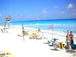 Foto Departamento en Venta en  Zona Hotelera,  Cancún  Penthouse frente al mar en Venta en Cancun! C2262