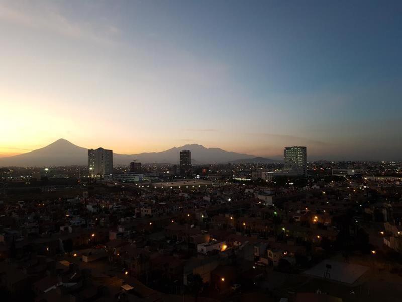 Foto Departamento en Venta en  Emiliano Zapata,  San Andrés Cholula  Departamento en Venta en Atlixcayotl Puebla