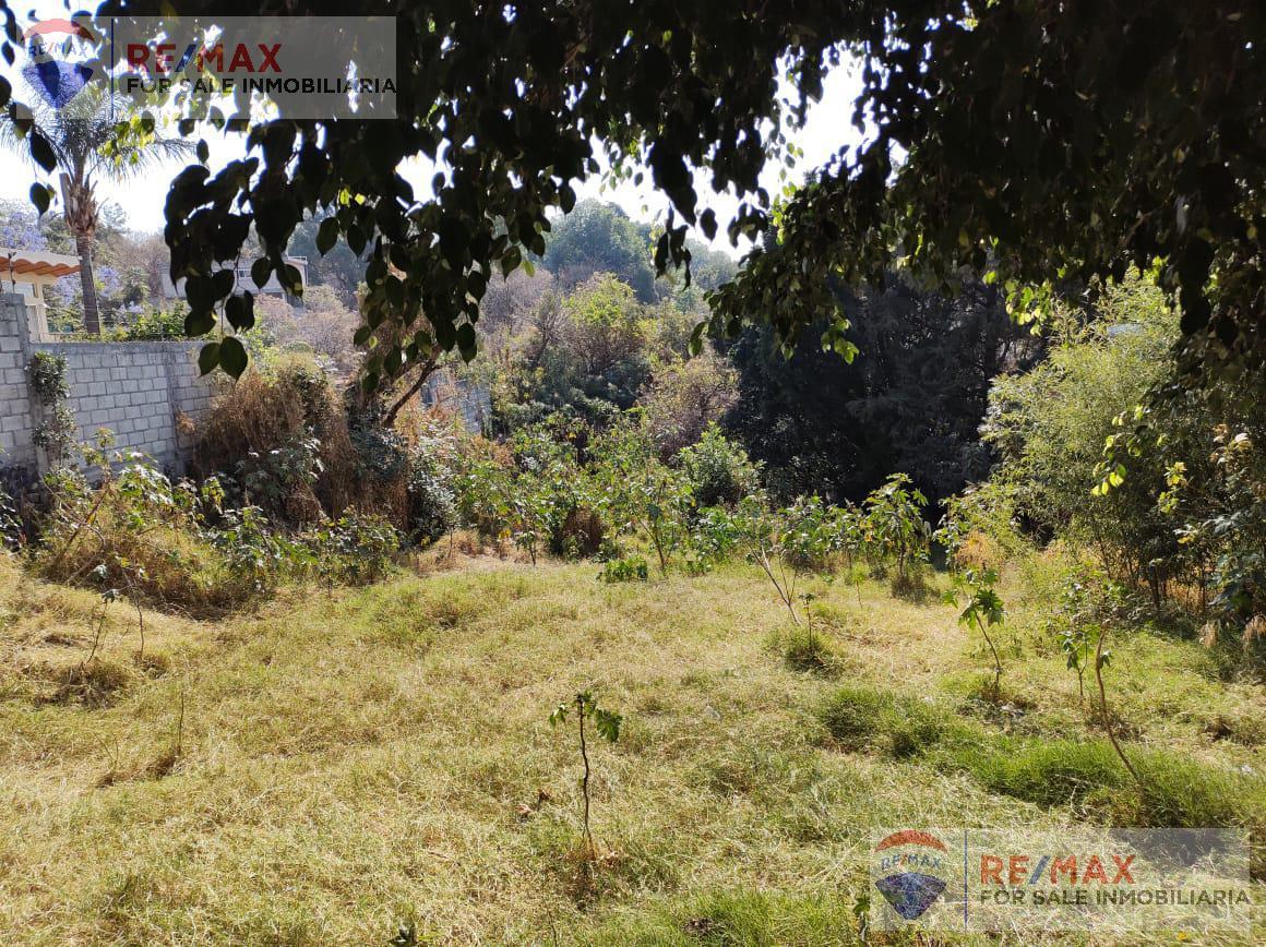 Foto Terreno en Venta en  Pueblo Ahuatepec,  Cuernavaca  Venta de terreno en Ahuatepec, Morelos…Clave 3473