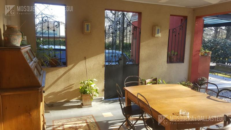 Foto Casa en Venta | Alquiler temporario en  Pilar Village,  Countries/B.Cerrado (Pilar)  Pilar Village