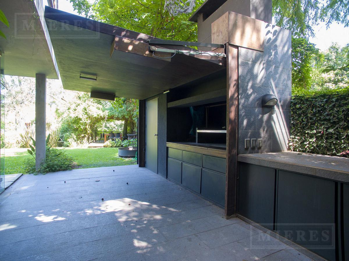 Espectacular casa en venta en el barrio San Jacinto