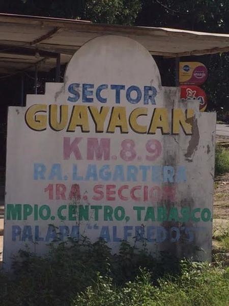 Foto Terreno en Venta en  Rancho o rancheria Lagartera,  Villahermosa  Terreno en Venta La Lagartera, Villahermosa Tabasco
