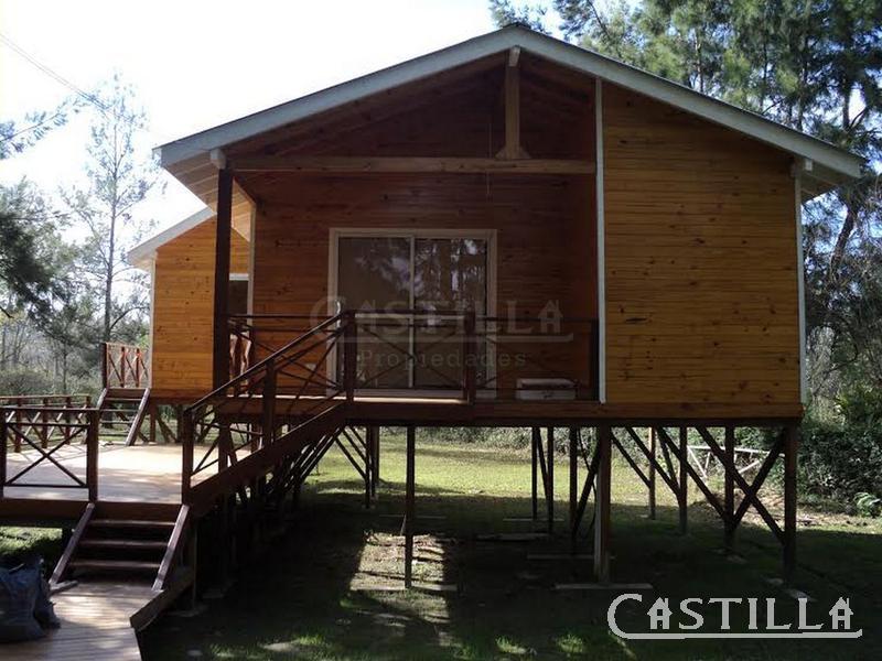 Foto Casa en Venta en  Santa Rosa,  Zona Delta Tigre  ARROYO SANTA ROSA  300