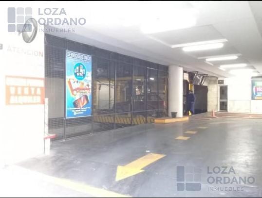 Foto Cochera en Alquiler en  Cordoba Capital ,  Cordoba  General paz y 9 de julio