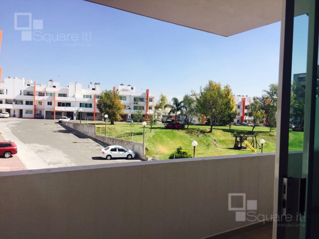 Foto Casa en Renta en  Fraccionamiento Jardines San Diego,  San Pedro Cholula  Departamento en Renta atrás de Plaza San Diego