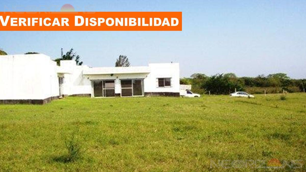 Foto Terreno en Venta en  Lomas de Altamira,  Altamira  Venta de Terreno en Fracc. Colinas de Champayán, Altamira