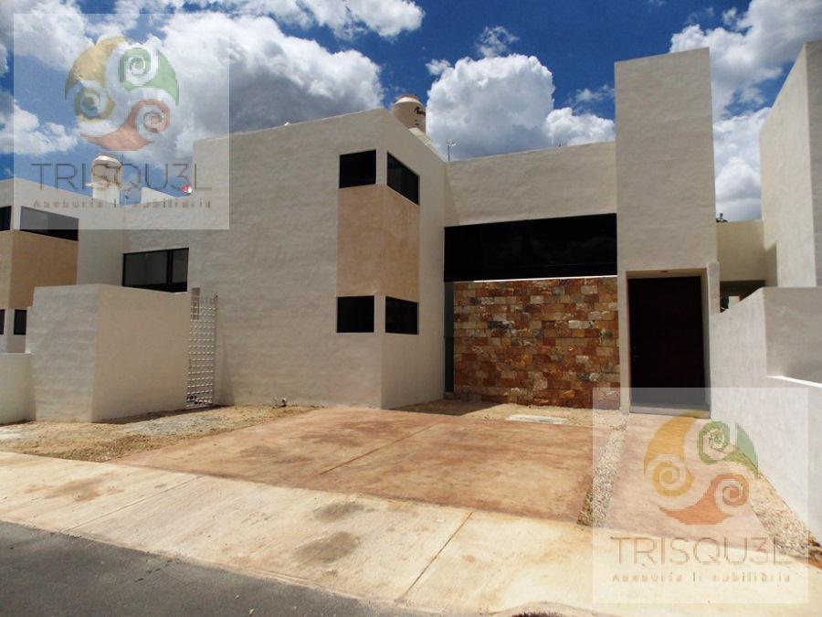 Foto Casa en Renta en  Fraccionamiento Real Montejo,  Mérida          Casa en renta  Semi Amueblada Real Montejo, Mérida Yucatán
