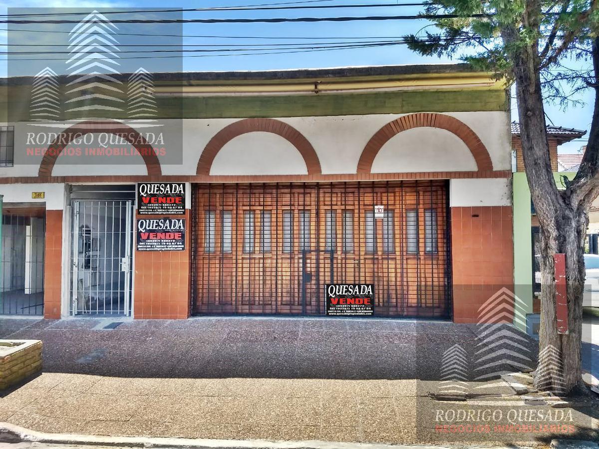 Foto Local en Venta en  Mar De Ajo ,  Costa Atlantica  Local + Espacio aéreo c/planos aprobados!!!
