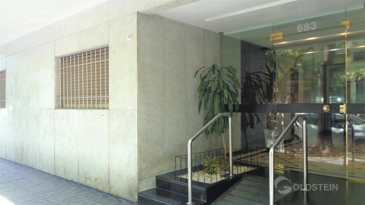 Foto Departamento en Alquiler en  Villa Crespo ,  Capital Federal  GURRUCHAGA al 600